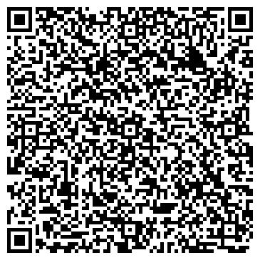 QR-код с контактной информацией организации ООО ДЕКОР СТАЙЛ