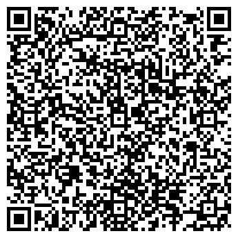 QR-код с контактной информацией организации ИРО
