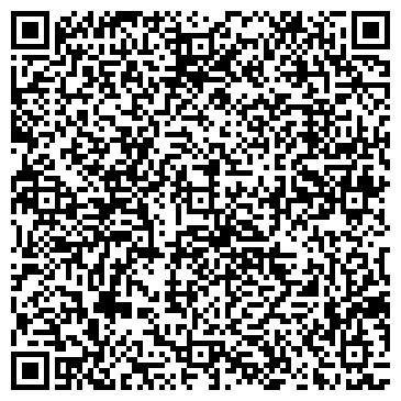 QR-код с контактной информацией организации СБ РФ ЦЕЛИННОЕ ОТДЕЛЕНИЕ № 1618