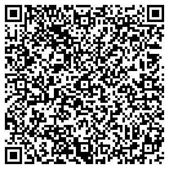 QR-код с контактной информацией организации ЦЕЛИННОЕ, ЗАО