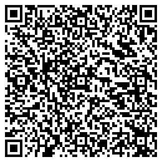 QR-код с контактной информацией организации ООО ВИКС