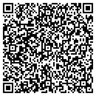 QR-код с контактной информацией организации ЯРИС-2000 ЧПТУП