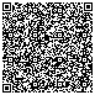 QR-код с контактной информацией организации Межрайонная инспекция ФНС России № 23 по Челябинской области