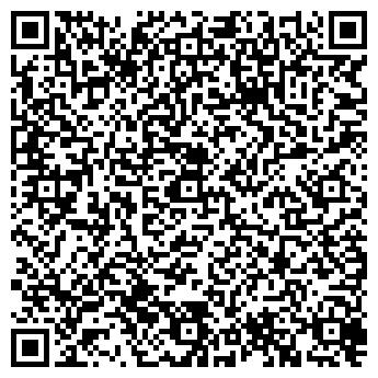 QR-код с контактной информацией организации БОРОВСКОЕ СХПК