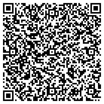 QR-код с контактной информацией организации МУЖКП 'КУНДРАВИНСКОЕ'