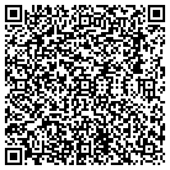 QR-код с контактной информацией организации АЗС, СКЛАД №4 ГСМ