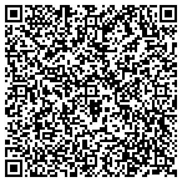 QR-код с контактной информацией организации Детский сад №5