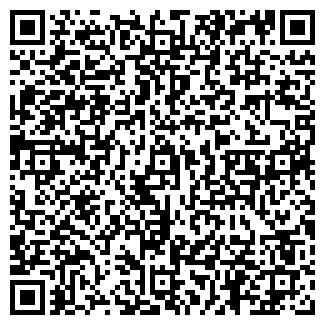 QR-код с контактной информацией организации ЧЕБАРКУЛЬ СПК