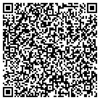 QR-код с контактной информацией организации ФИЗКУЛЬТУРА И СПОРТ МУ
