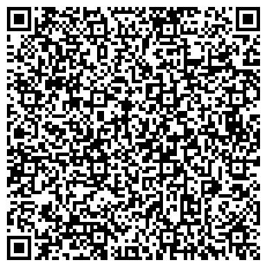 QR-код с контактной информацией организации АДМИНИСТРАЦИЯ КУРЧАТОВСКОГО РАЙОНА Г.ЧЕЛЯБИНСКА,