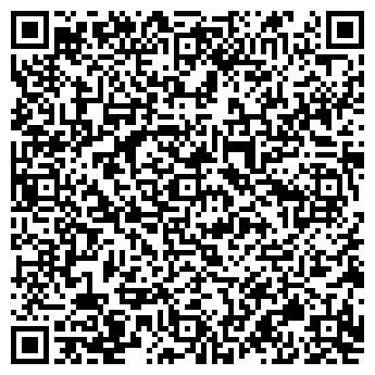 QR-код с контактной информацией организации ТЕХНОТРАНСДЕТАЛЬ ООО