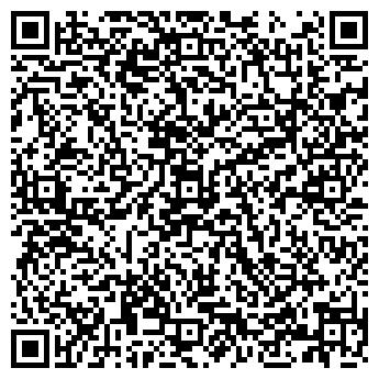 QR-код с контактной информацией организации АВТОМОБИЛЬНЫЙ ПАРК 15 РУДАП