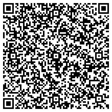 QR-код с контактной информацией организации ВОЕННАЯ КОМЕНДАТУРА ЧЕЛЯБИНСКОГО ГАРНИЗОНА