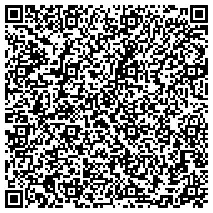 QR-код с контактной информацией организации ВОЕННЫЙ КОМИССАРИАТ КАЛИНИНСКОГО РАЙОНА
