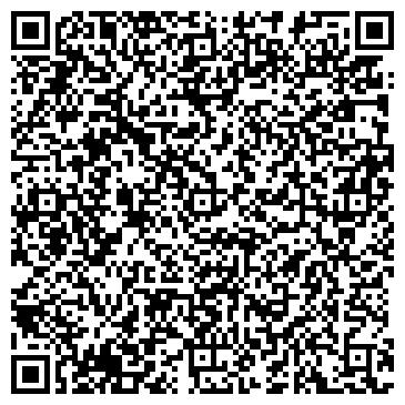 QR-код с контактной информацией организации ОБЛАСТНОЕ ОБЩЕСТВО СПАСЕНИЯ НА ВОДАХ
