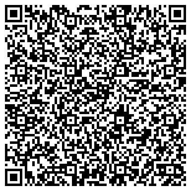 QR-код с контактной информацией организации МКУ «Челябинская городская служба спасения»