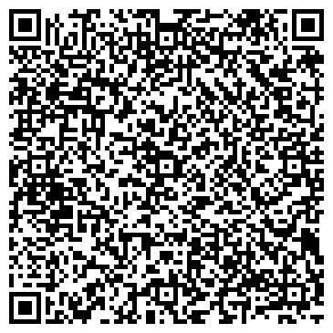 QR-код с контактной информацией организации ООО ЦЕНТР по утилизации ртутных ламп