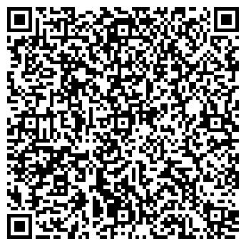 QR-код с контактной информацией организации ЭКОЛОГИЧЕСКИЙ АУДИТ УРАЛЬСКАЯ КОМПАНИЯ