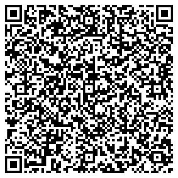 """QR-код с контактной информацией организации МУП """"ГорЭкоЦентр"""""""