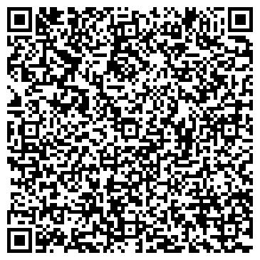 QR-код с контактной информацией организации ЛУЧ ПРОИЗВОДСТВЕННЫЙ КООПЕРАТИВ