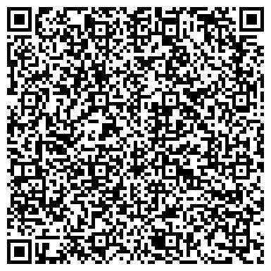 QR-код с контактной информацией организации Центр защиты леса Тульской области