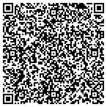 QR-код с контактной информацией организации №46 СРЕДНЯЯ ОБЩЕОБРАЗОВАТЕЛЬНАЯ ШКОЛА МОУ