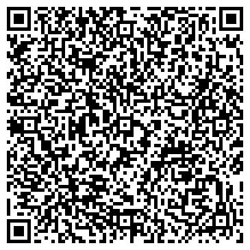QR-код с контактной информацией организации №64 СРЕДНЯЯ ОБЩЕОБРАЗОВАТЕЛЬНАЯ ШКОЛА МОУ