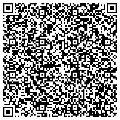 QR-код с контактной информацией организации ЧЕЛЯБИНСКАЯ ОБЩЕОБРАЗОВАТЕЛЬНАЯ ШКОЛА-ИНТЕРНАТ С ПЕРВОНАЧАЛЬНОЙ ЛЁТНОЙ ПОДГОТОВКОЙ ГОУ