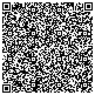 QR-код с контактной информацией организации № 124 СОШ С УГЛУБЛЕННЫМ ИЗУЧЕНИЕМ УЧЕБНЫХ ПРЕДМЕТОВ: ФИЗИКА, ХИМИЯ