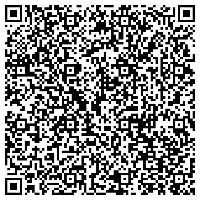 QR-код с контактной информацией организации №1 САНАТОРНАЯ ШКОЛА-ИНТЕРНАТ ДЛЯ ДЕТЕЙ, БОЛЬНЫХ СКОЛИОЗОМ МООУ