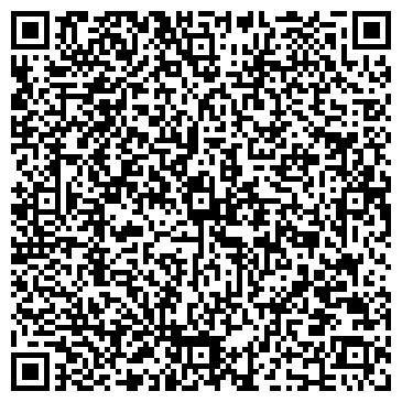 QR-код с контактной информацией организации №5 СРЕДНЯЯ ОБЩЕОБРАЗОВАТЕЛЬНАЯ ШКОЛА МОУ