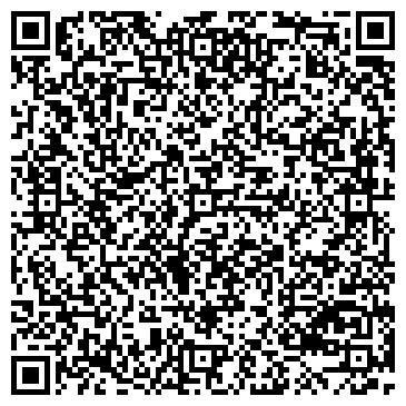 QR-код с контактной информацией организации ЗАВОД ПЛОДООВОЩНОЙ ГЛУССКИЙ ОАО