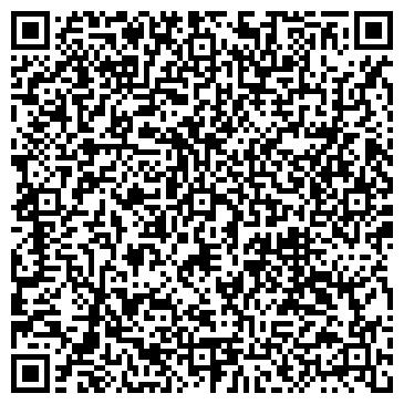 QR-код с контактной информацией организации №13 СРЕДНЯЯ ОБЩЕОБРАЗОВАТЕЛЬНАЯ ШКОЛА МОУ