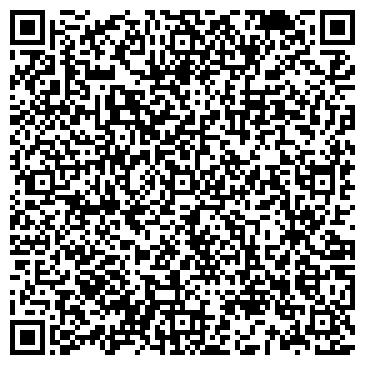 QR-код с контактной информацией организации №14 СРЕДНЯЯ ОБЩЕОБРАЗОВАТЕЛЬНАЯ ШКОЛА МОУ