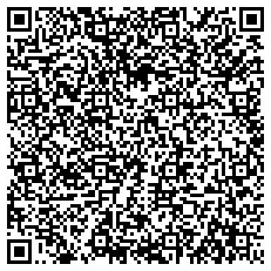 QR-код с контактной информацией организации №17 ВЕЧЕРНЯЯ (СМЕННАЯ) ОБЩЕОБРАЗОВАТЕЛЬНАЯ ШКОЛА МОУ