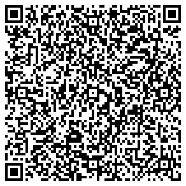 QR-код с контактной информацией организации №18 СРЕДНЯЯ ОБЩЕОБРАЗОВАТЕЛЬНАЯ ШКОЛА МОУ