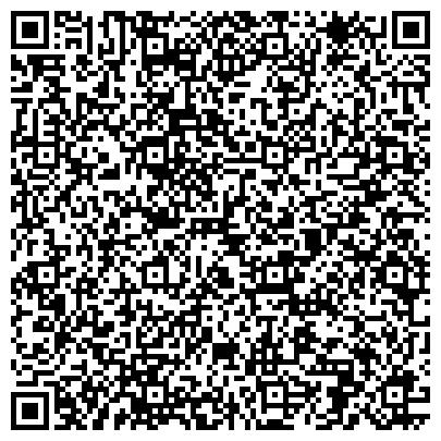QR-код с контактной информацией организации №34 СРЕДНЯЯ ОБЩЕОБРАЗОВАТЕЛЬНАЯ ШКОЛА МОУ