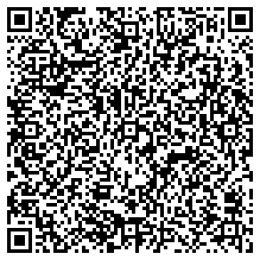 QR-код с контактной информацией организации №36 СРЕДНЯЯ ОБЩЕОБРАЗОВАТЕЛЬНАЯ ШКОЛА МОУ