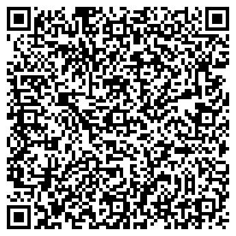 QR-код с контактной информацией организации №37 ЛИЦЕЙ МОУ