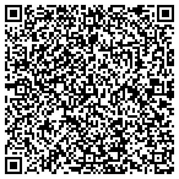 QR-код с контактной информацией организации №42 СРЕДНЯЯ ОБЩЕОБРАЗОВАТЕЛЬНАЯ ШКОЛА МОУ