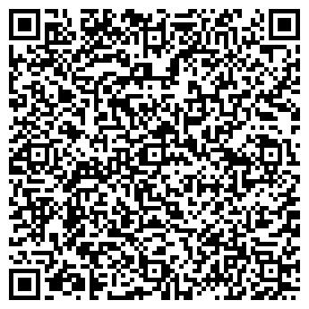 QR-код с контактной информацией организации ЛЕСХОЗ ГЛУССКИЙ ГЛХУ