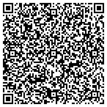QR-код с контактной информацией организации №45 СРЕДНЯЯ ОБЩЕОБРАЗОВАТЕЛЬНАЯ ШКОЛА МОУ