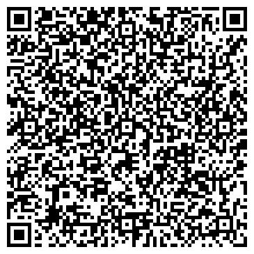 QR-код с контактной информацией организации №51 СРЕДНЯЯ ОБЩЕОБРАЗОВАТЕЛЬНАЯ ШКОЛА МОУ