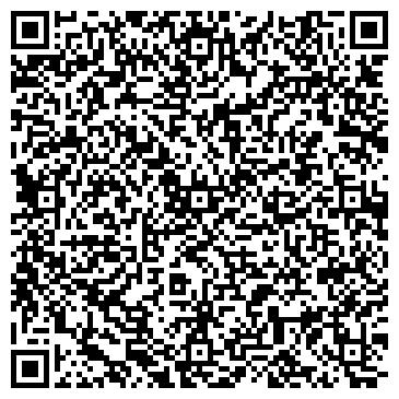 QR-код с контактной информацией организации №54 СРЕДНЯЯ ОБЩЕОБРАЗОВАТЕЛЬНАЯ ШКОЛА МОУ