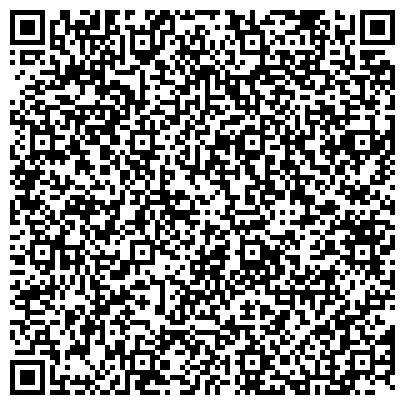 QR-код с контактной информацией организации №57 СПЕЦИАЛЬНАЯ КОРРЕКЦИОННАЯ ОБЩЕОБРАЗОВАТЕЛЬНАЯ ШКОЛА