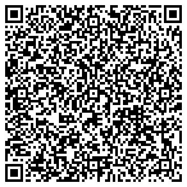 QR-код с контактной информацией организации №58 СРЕДНЯЯ ОБЩЕОБРАЗОВАТЕЛЬНАЯ ШКОЛА МОУ