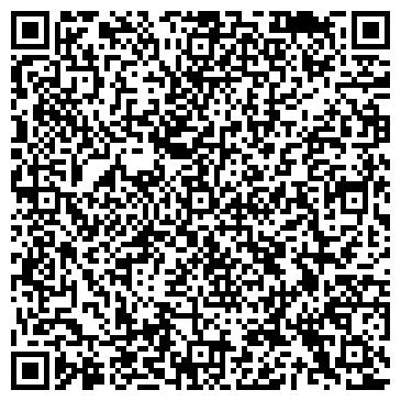 QR-код с контактной информацией организации №59 СРЕДНЯЯ ОБЩЕОБРАЗОВАТЕЛЬНАЯ ШКОЛА МОУ