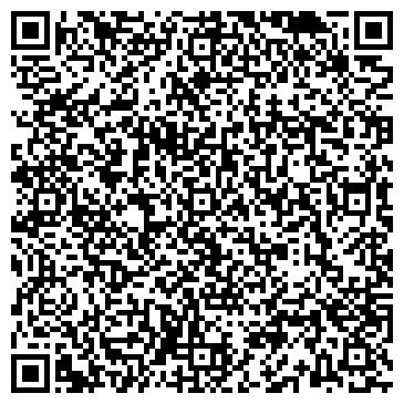 QR-код с контактной информацией организации №61 СРЕДНЯЯ ОБЩЕОБРАЗОВАТЕЛЬНАЯ ШКОЛА МОУ