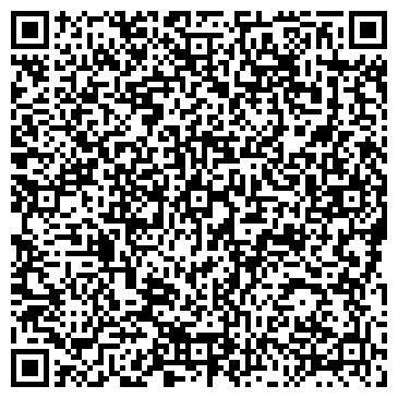 QR-код с контактной информацией организации №75 СРЕДНЯЯ ОБЩЕОБРАЗОВАТЕЛЬНАЯ ШКОЛА МОУ