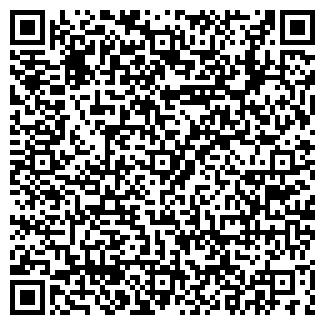 QR-код с контактной информацией организации ОРИЕНТИР УКРСП